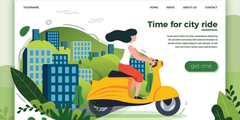 ¿Qué es una Página de destino o «Landing Page»?