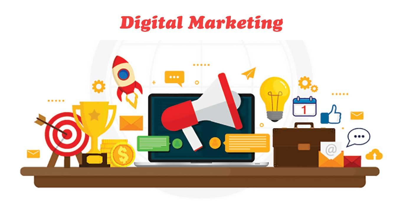 Lee más sobre el artículo Qué es el Mercadeo Digital y cómo aplicarlo a los negocios